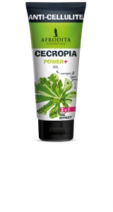 Anti-cellulit CECROPIA POWER +